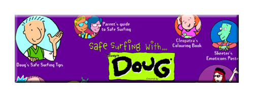 Safe Surfing with Doug